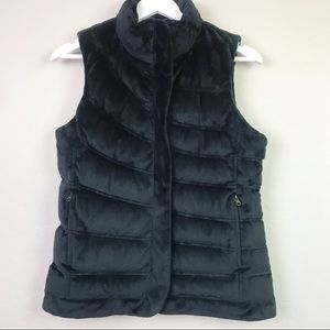 Athleta Goose Down Puffer Vest